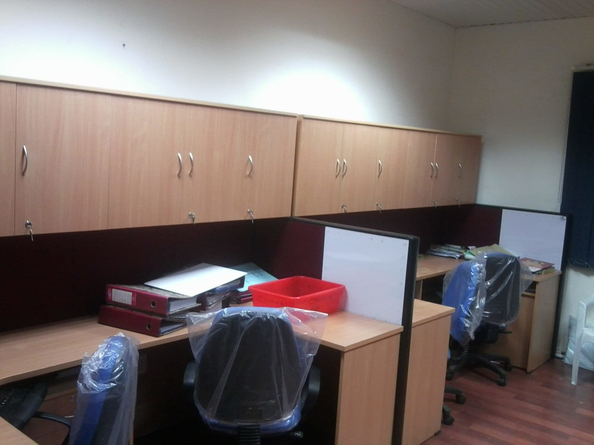 Decorators Office Furniture. Cabin Station   Kings Office Furniture Photos,  Valasaravakkam, Chennai Interior