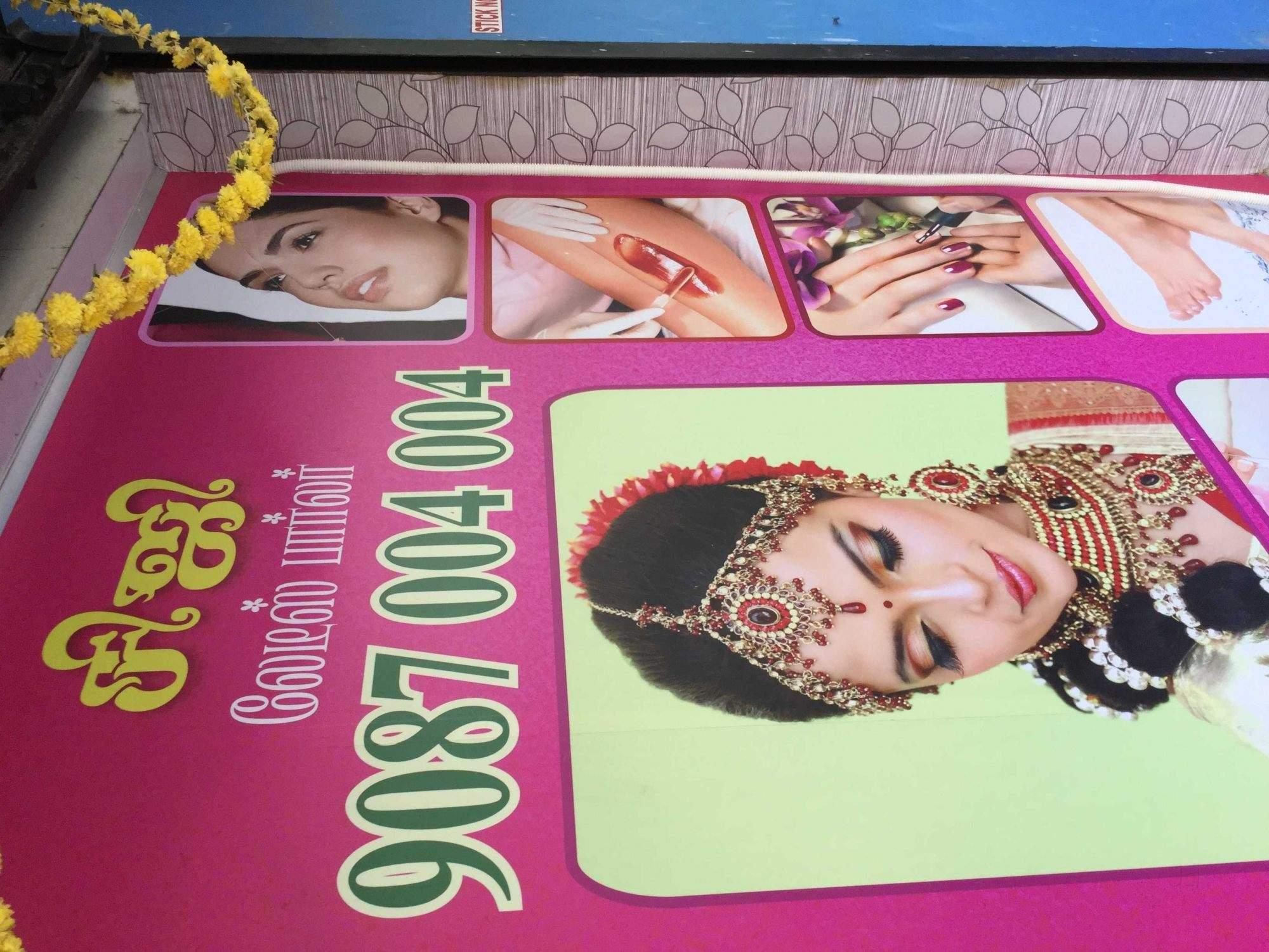 Top 9 Nail Spas in Porur, Chennai - Nail Salons in Chennai - Justdial