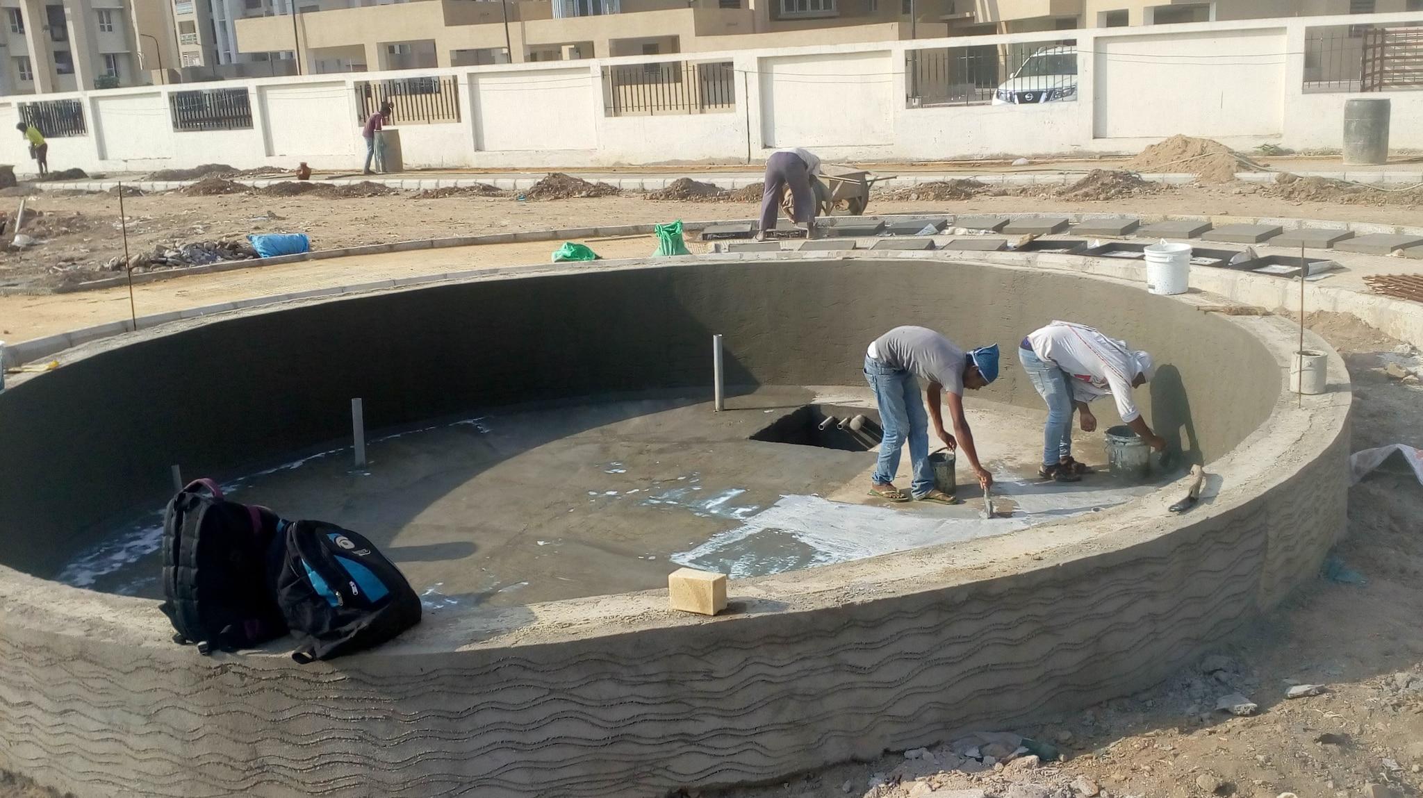 Top 100 Waterproofing Contractors in Chennai - Best Water