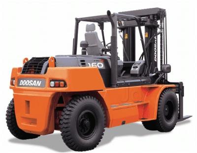 Top 10 Daewoo Forklift Part Dealers in Chennai - Best Daewoo