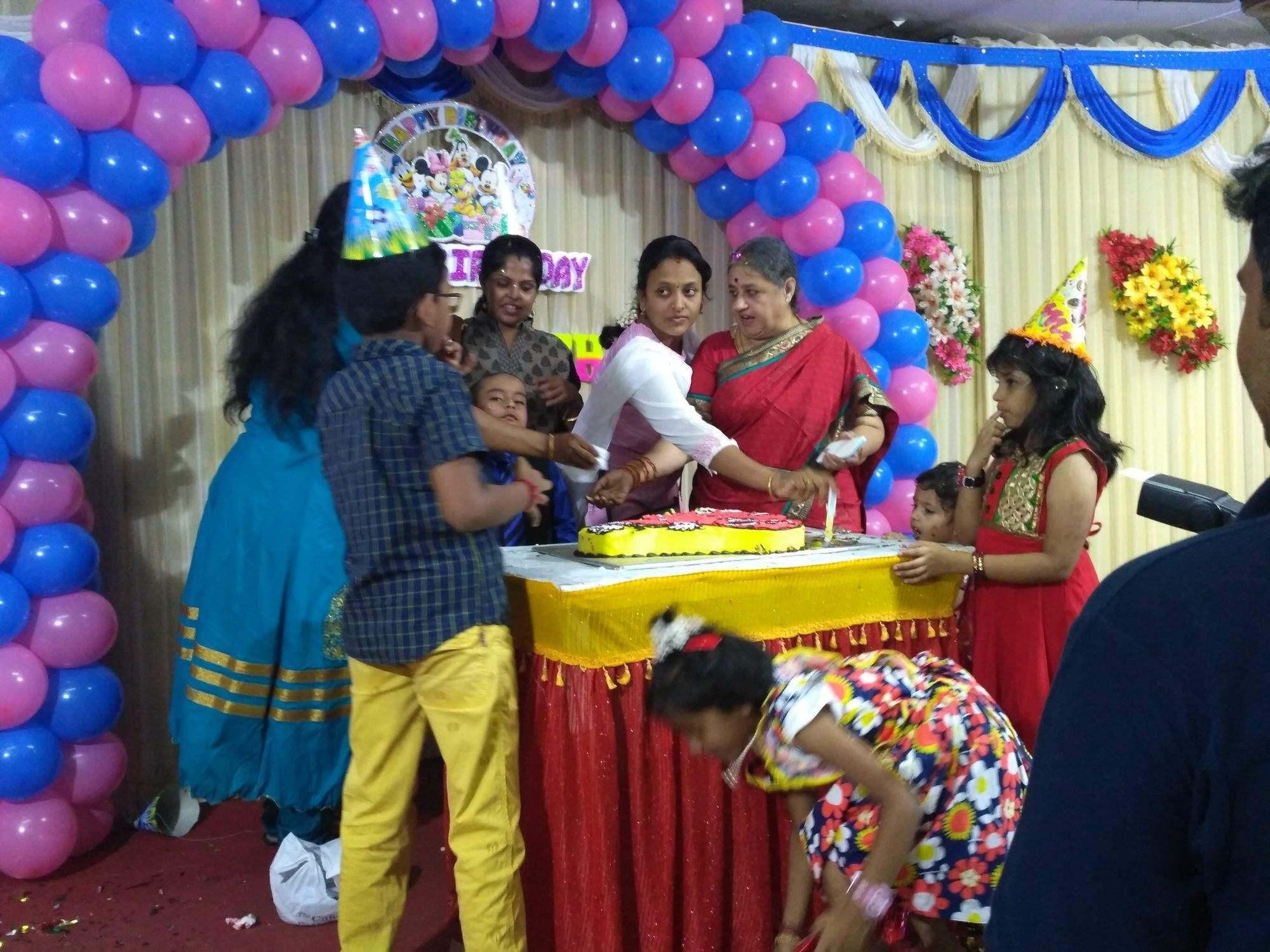 Event Organisers Afrose A To Z Wedding Events Photos Ayanavaram Chennai Popcorn