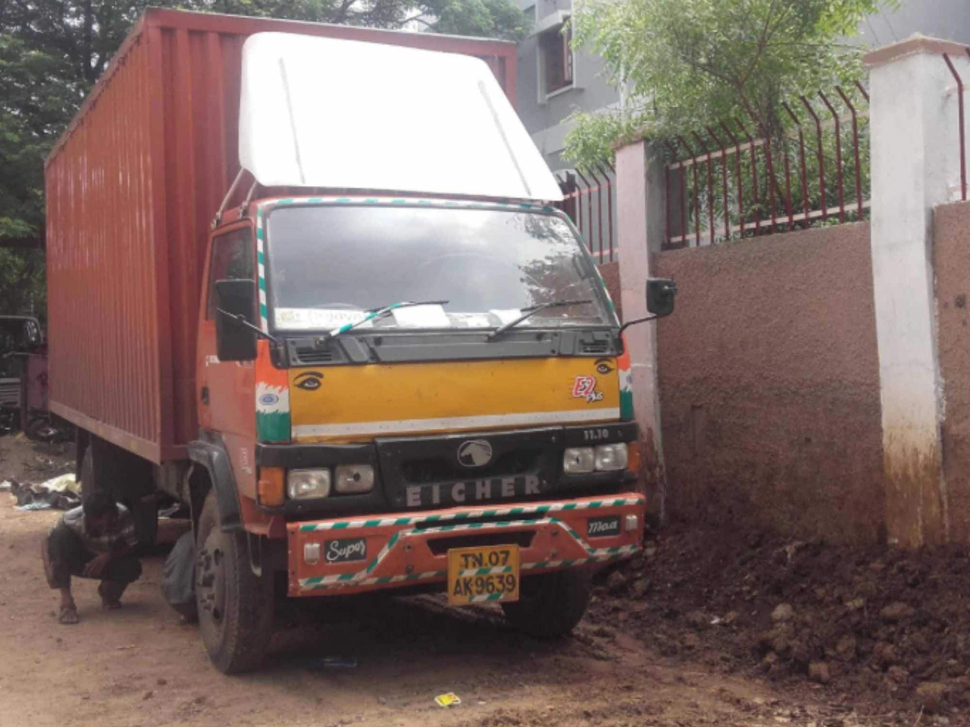 Top 100 Transporters in Madhavaram - Best Logistic Services