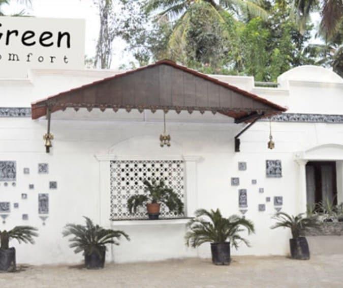 Green Comfort Photos Aminjikarai Chennai Apartment Hotels