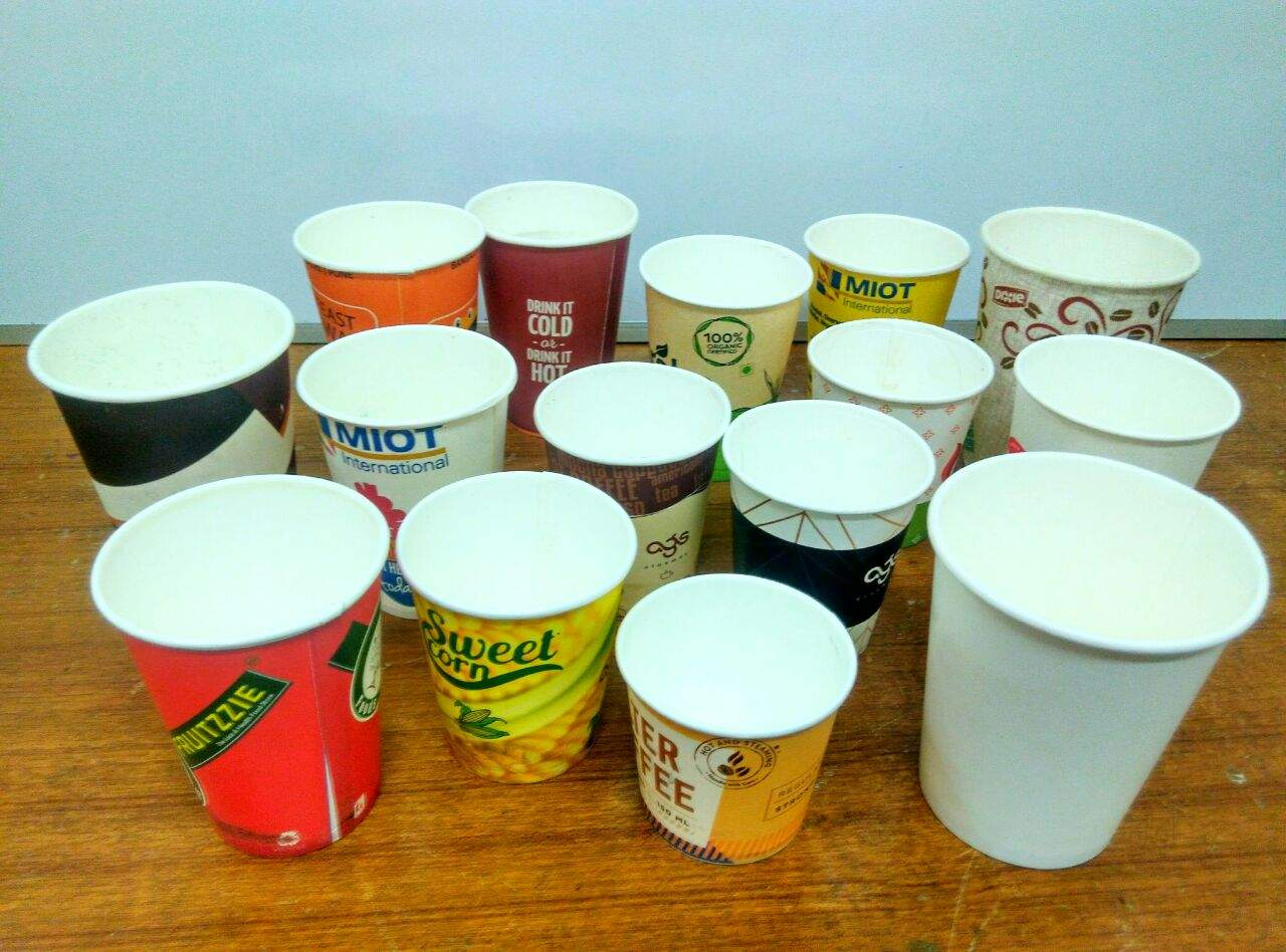 Top 100 Paper Cups in Ponneri, Chennai - Best Paper Cup