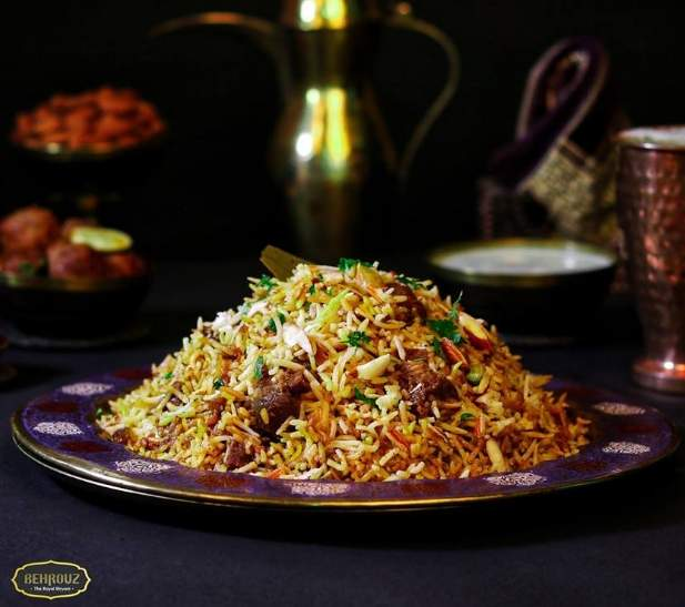 Top Mughlai Food Delivery in Chennai - Best Mughlai Delivery