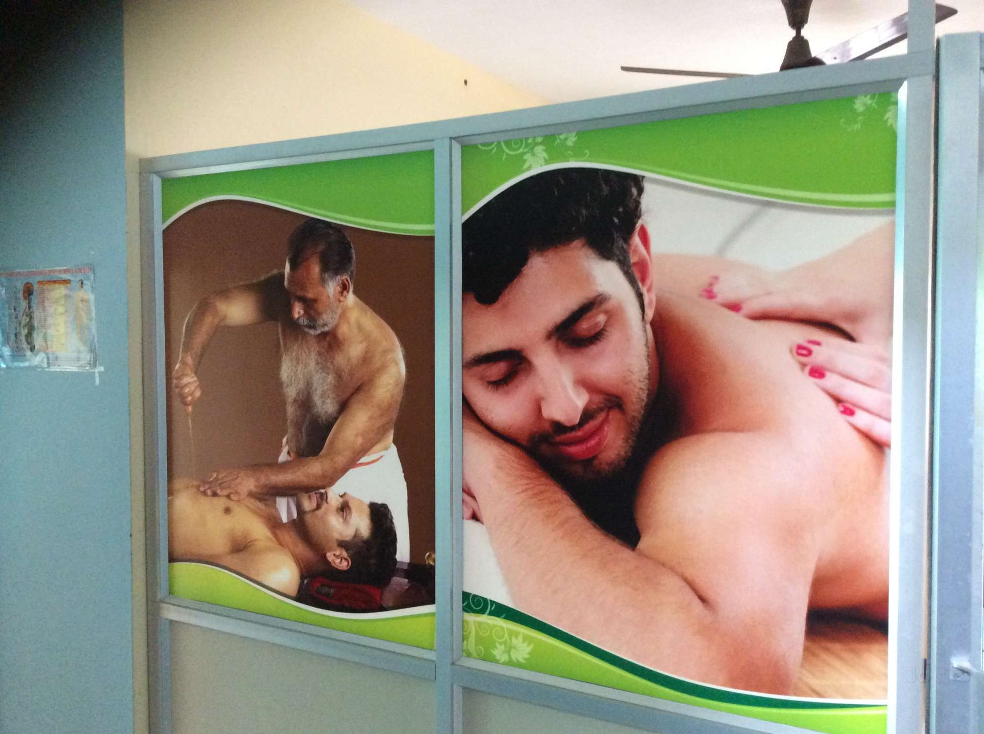 Top 10 Body Massage Centres in Coimbatore Central - Best