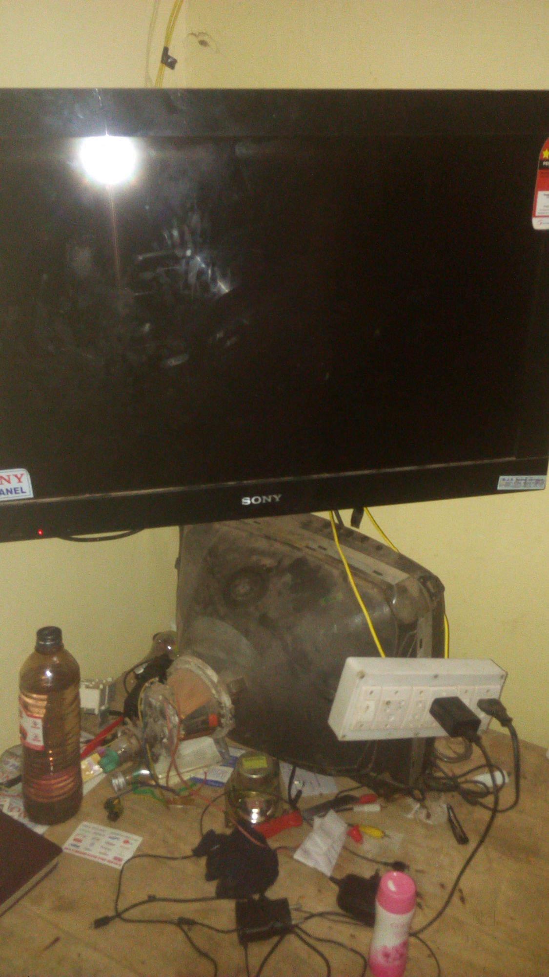 Top Philips LED TV Repair Services in RS Puram Coimbatore - Best