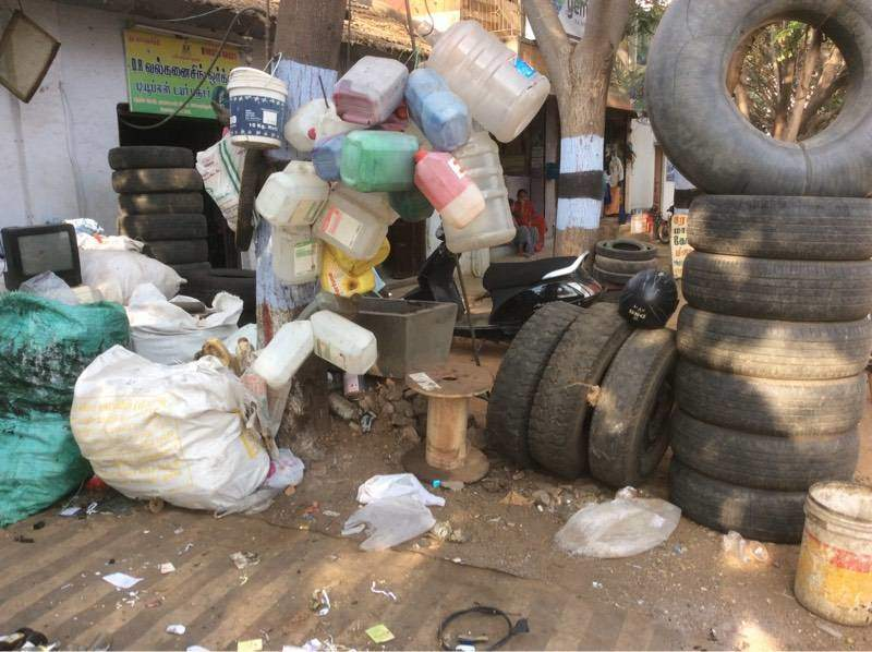 Top 50 Waste Paper Dealers in Lawley Road - Best Waste Paper