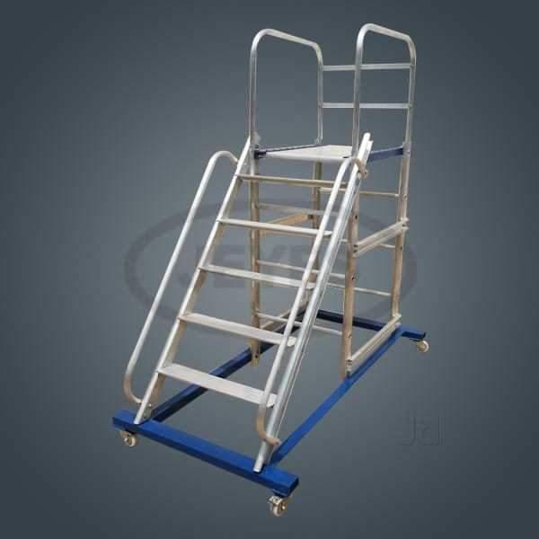 Top 20 Aluminium Ladder Dealers in Kottayam - Best Aluminum Ladder