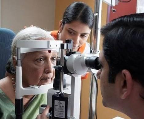 Vasan Eye Care Hospital, Thirupapuliyur, Cuddalore - Eye Hospitals ...