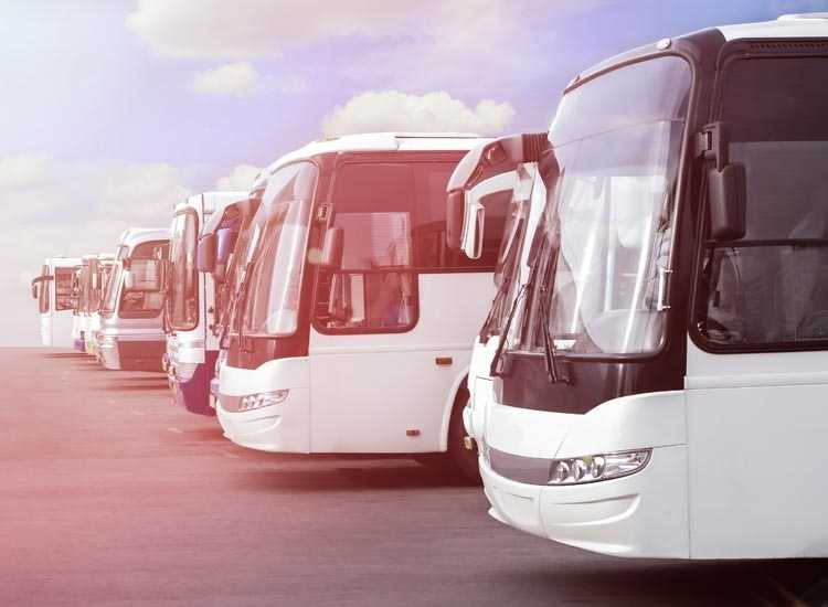 Top Bus Services For Mangalore in Madhapur - Best Bus