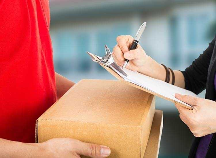 Preferred Courier Services in Daund - Top Express Delivery Services