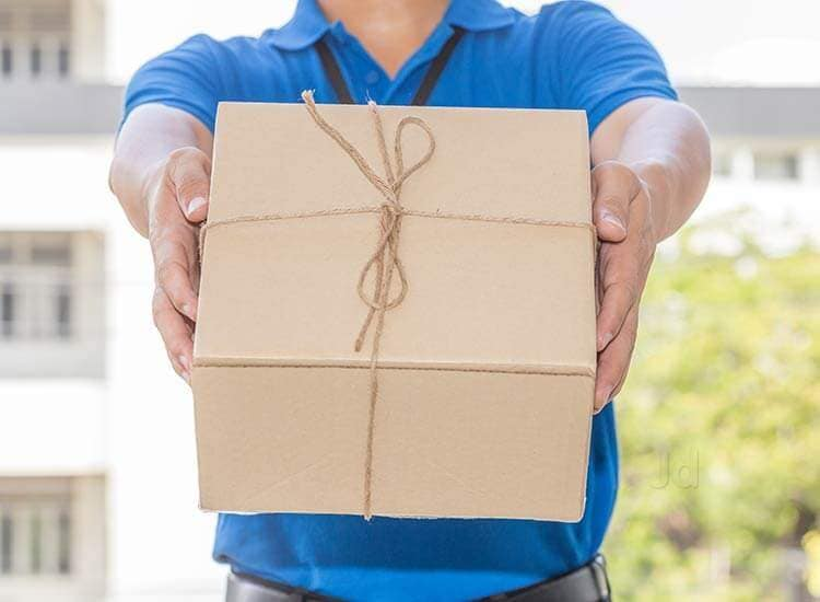 Top Logistic Services For Hyderabad in Thammanam, Ernakulam