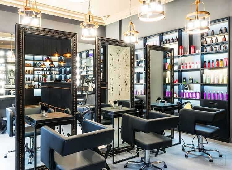 Top Salons In Panampilly Nagar Beauty Parlours Panampilly