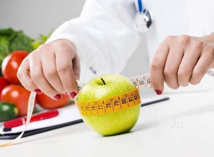 Fat loss diet generator