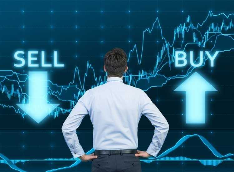 Neutral option trading