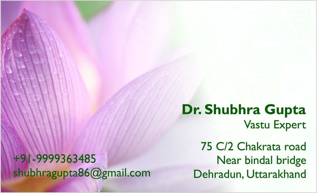 Top Vastu Shastra Consultants In Vikas Nagar Dehradun Best Vaastu