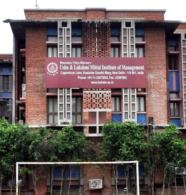 Usha U0026 Lakshmi Mittal Institute Of Management, K G Marg   Ushaa U0026 Lakshmi  Mittal Institute Of Management   Institutes For Pgdm In Delhi   Justdial