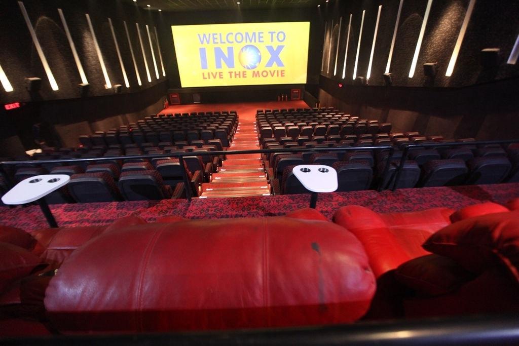 Pvr cinema khanna