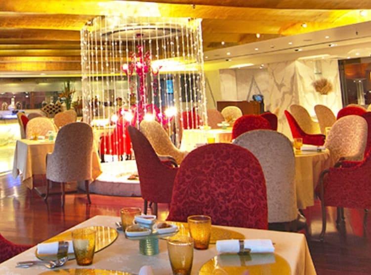 In 5 Star Hotels Restaurants In Gujranwala Town 1 Delhi