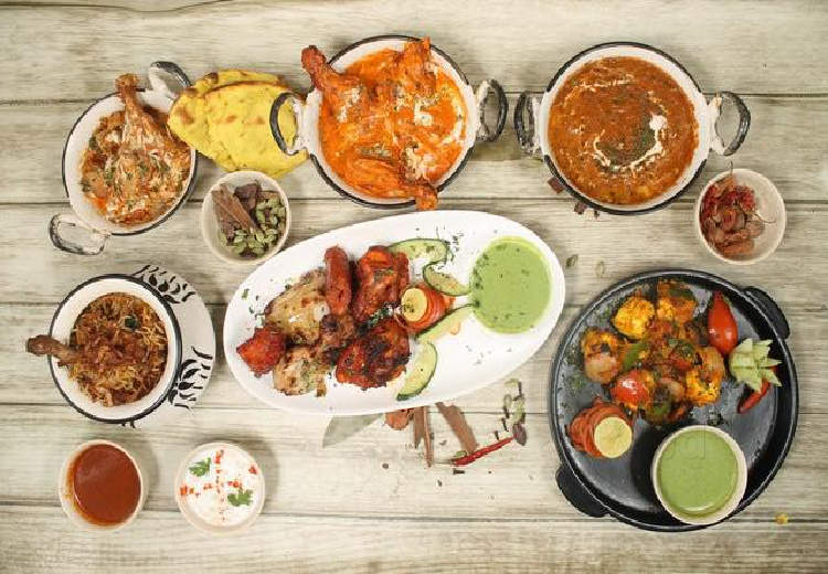 Top Restaurants In Raj Nagar Extension Serving Buffet