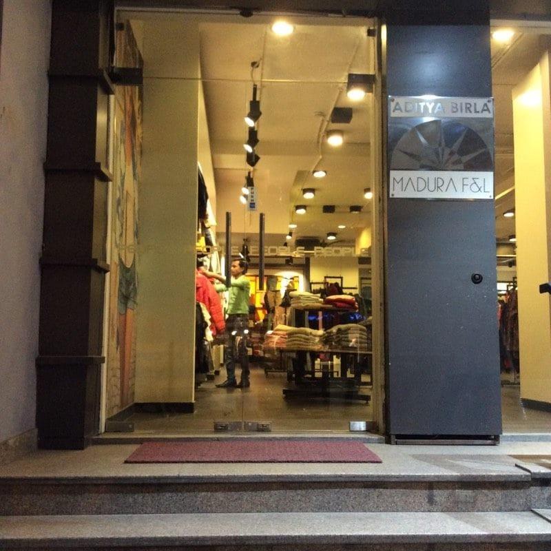 Stores Madura Elegant Madura Kine Matik Stores Electric