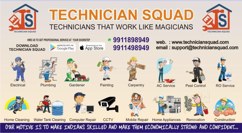 Top Computer Repair & Services in Mayapuri Industrial Area