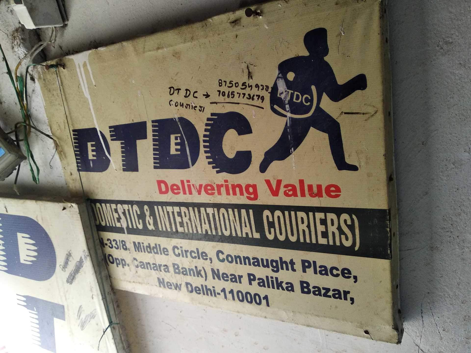 Top 100 Domestic Courier Services in India Gate - Best Local