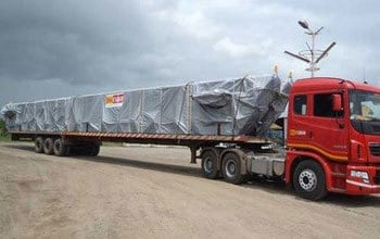 Top 100 Transporters in Gurgaon - Best Logistic Services Gurgaon