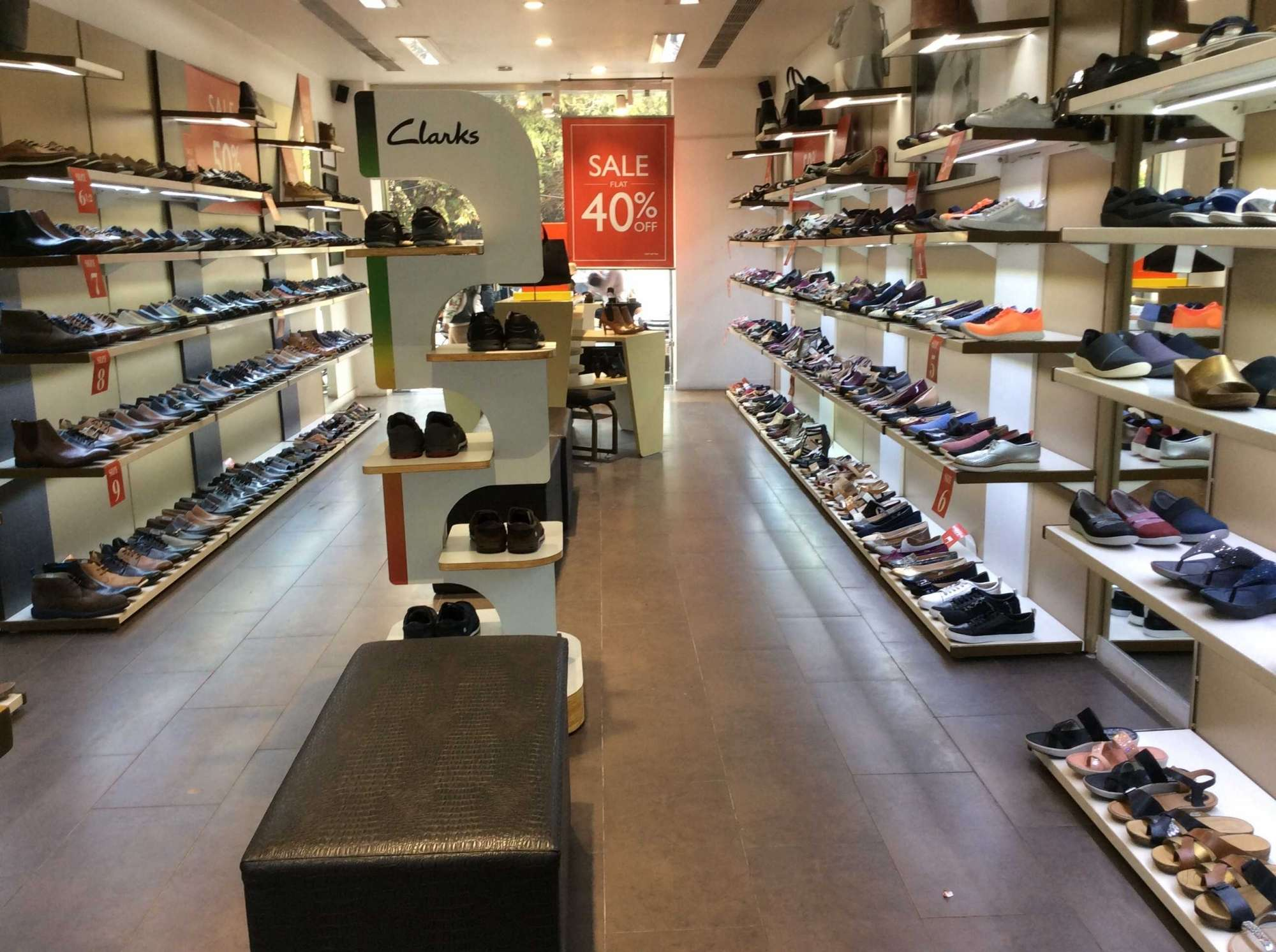diverse styles buy best select for original Find list of Clarks Stores in Lajpat Nagar 1 - Clarks ...
