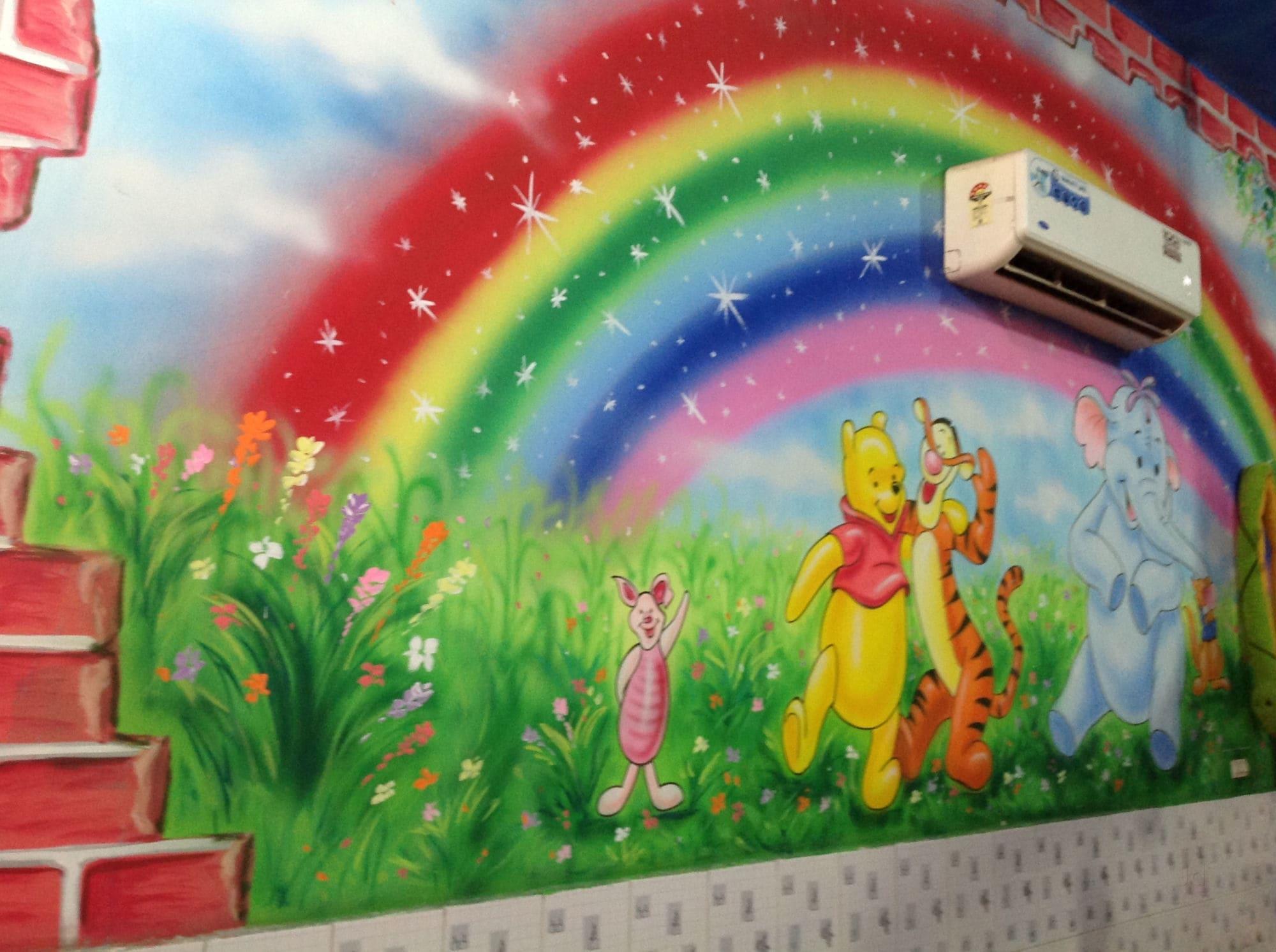 Crayons N Colours Play School Photos, Uttam Nagar, Delhi-NCR ...