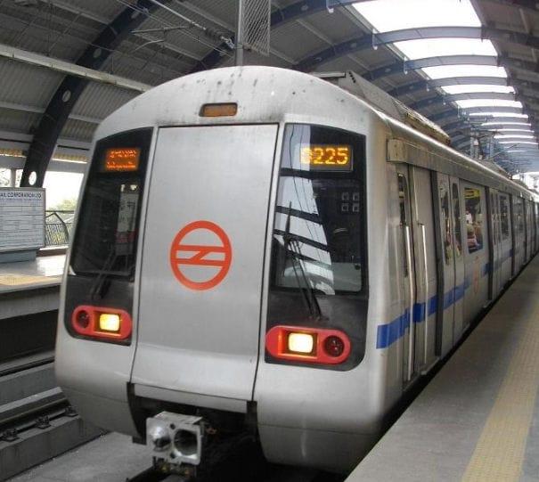 delhi railway enquiry