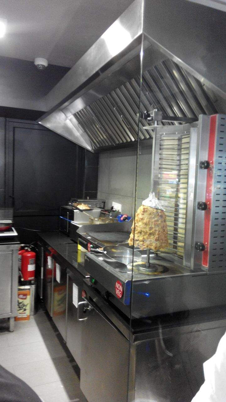 Top 100 Commercial Kitchen Equipment Manufacturers In