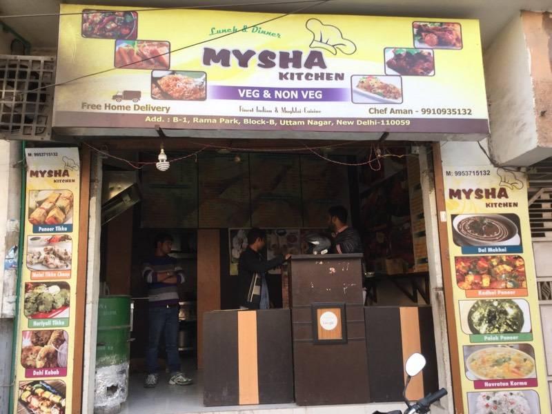 ... Exceptional Kitchenrama #25   Mysha Kitchen ...