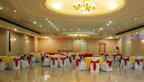 Blessings Party Hall Photos Kirti Nagar Delhi Pictures Images