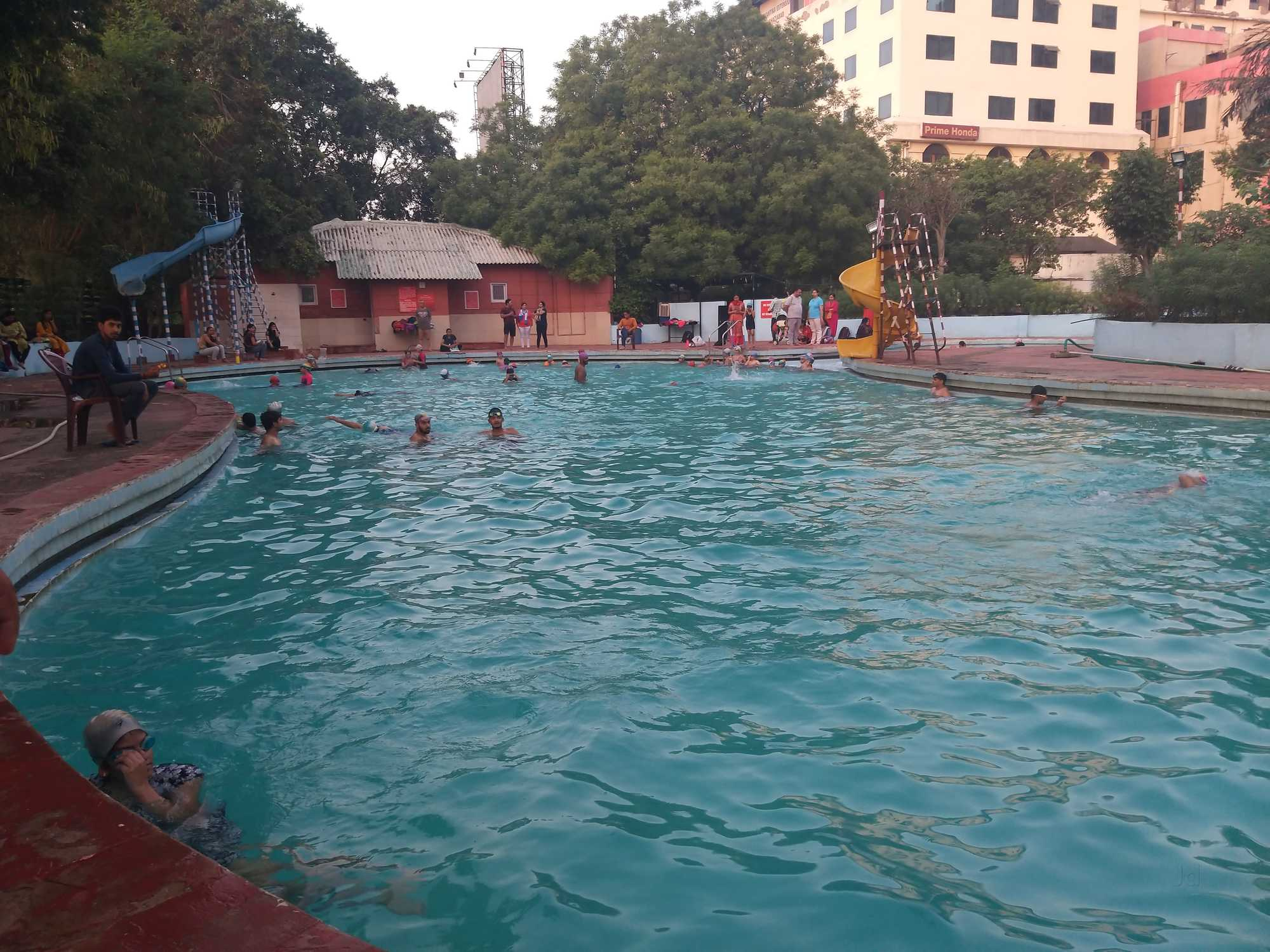 Top Swimming Pools in Noida Sector 6 - Best Swimming Pool ...