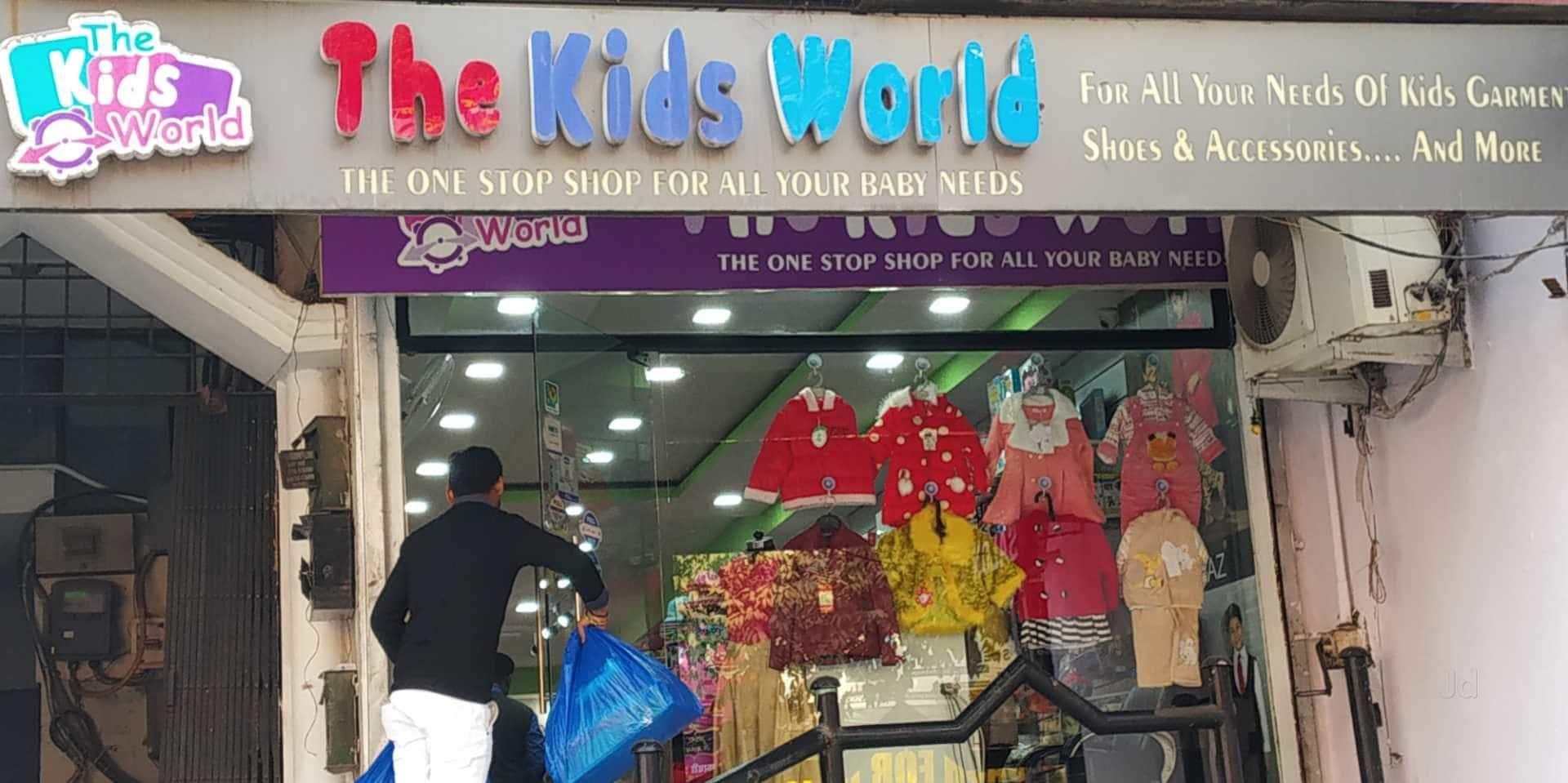 d9462e7ae63 Top 100 Children Readymade Garment Retailers in Badarpur - Best Kids Wear  Retailers Delhi - Justdial