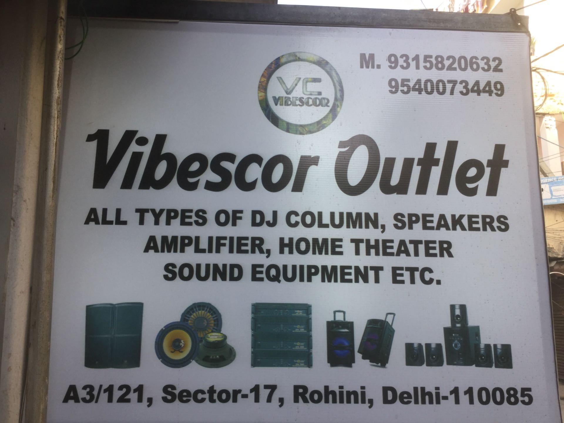 Top Audio Speaker Dealers in Najafgarh - Best Speaker