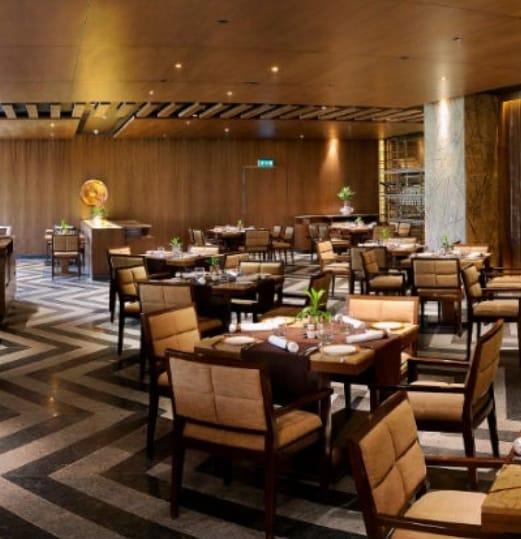Top 10 In 5 Star Hotels Restaurants In Delhi Gate Delhi