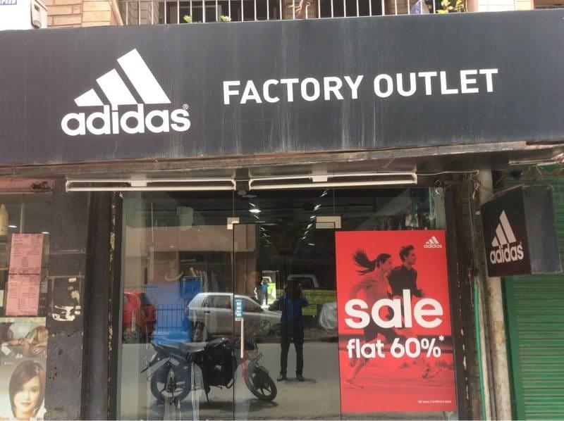 adidas sale in delhi