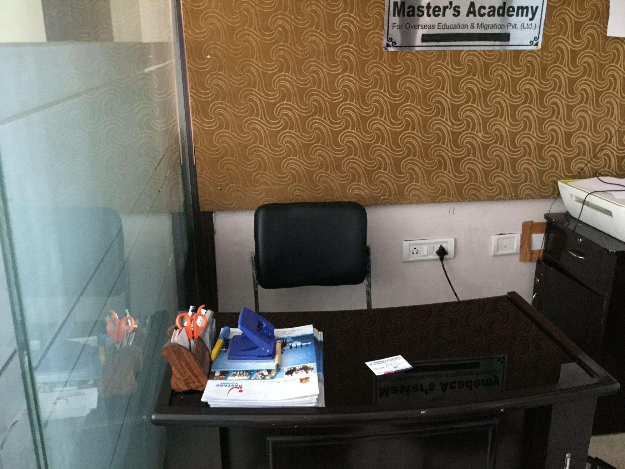Masters Academy Photos Janakpuri DelhiNCR Pictures Images