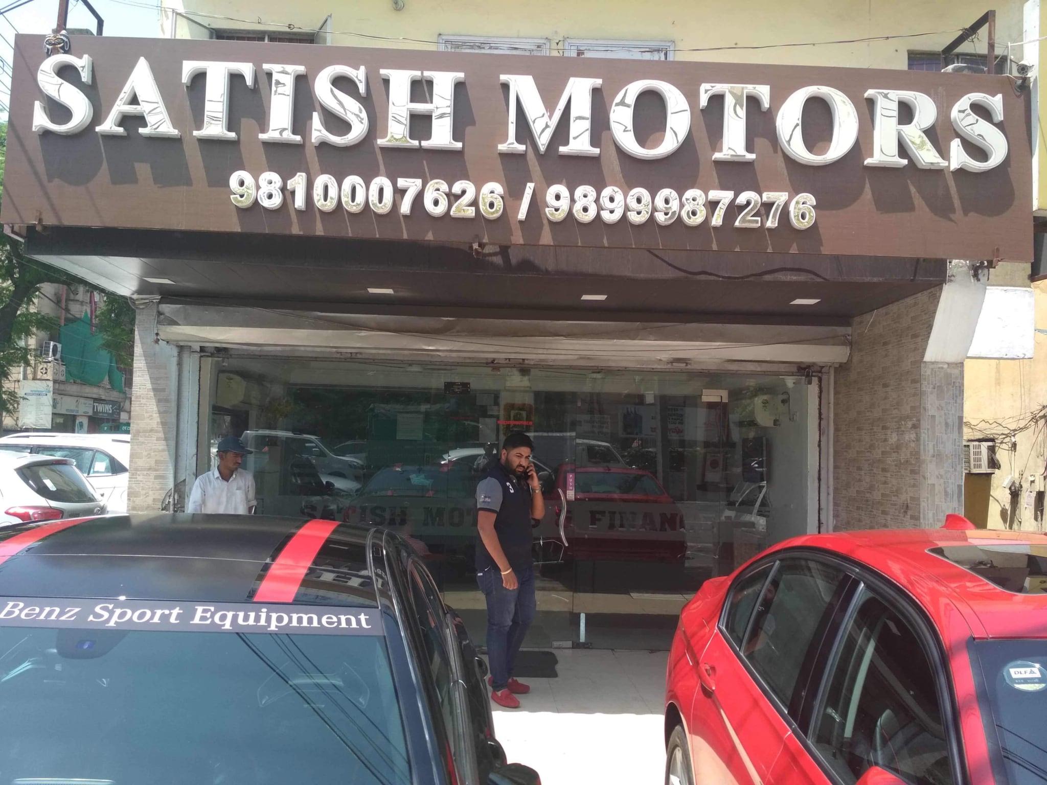 Top 100 Second Hand Car Dealers In Ashok Vihar Delhi Best Used