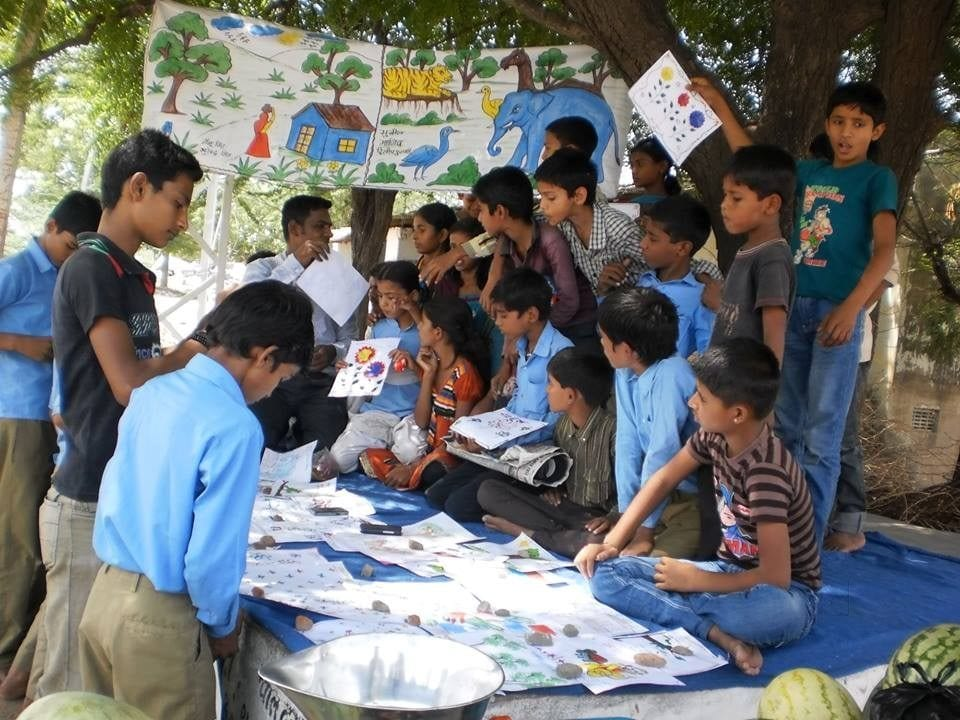 Room To Read India Trust, Dwarka - NGOS in Delhi - Justdial