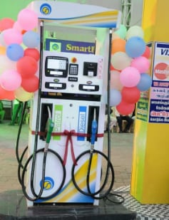 Top 100 Petrol Pumps in Delhi NCR - Best Gas Stations - Justdial