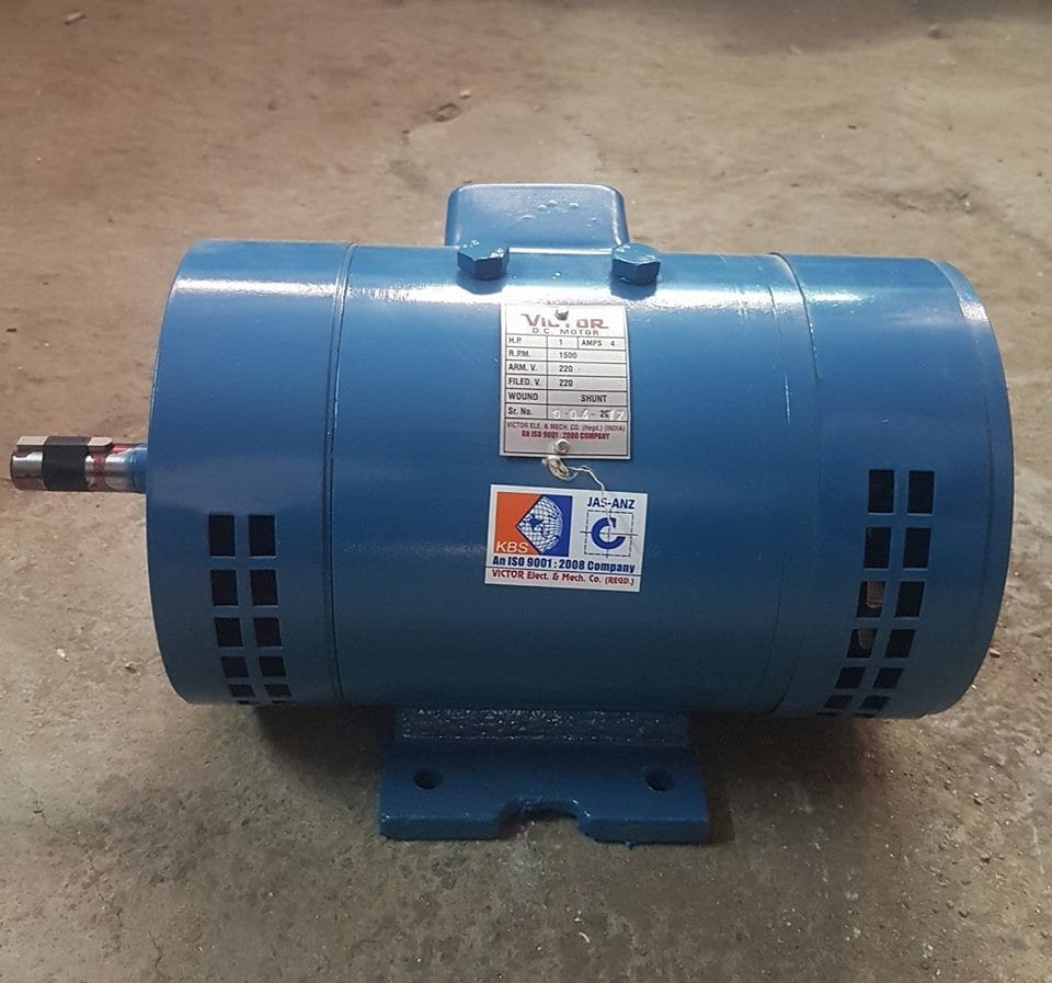 Top 50 Electric Motor Manufacturers in IMT Manesar - Best