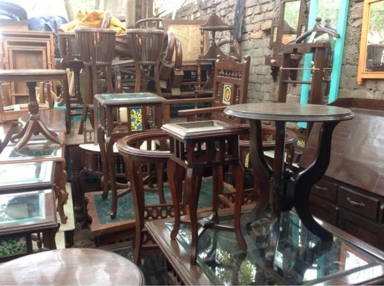 Amrit Furniture House, Amar Colony Lajpat Nagar   Second Hand Furniture  Buyers In Delhi   Justdial