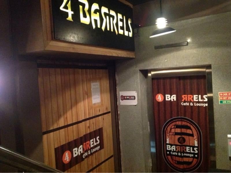 4 BARRELS CAFE Reviews, Rajouri Garden, Delhi NCR   10 Ratings   Justdial