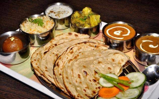 24 Hours Home Delivery Restaurants In Kalkaji Delhi 24