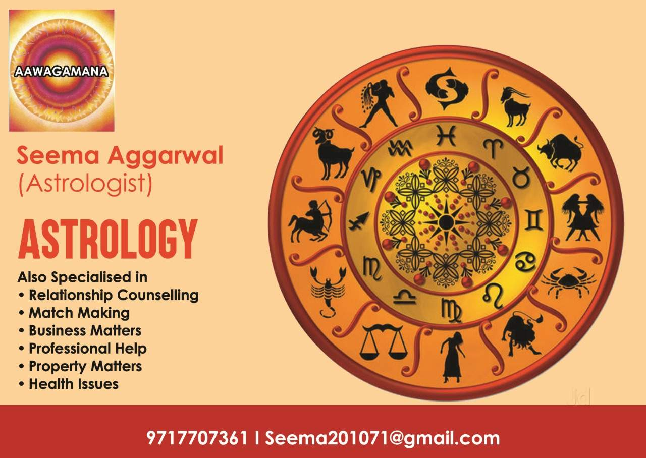 Top 100 Astrologers On Phone in Rohini Sector 3 - Best On