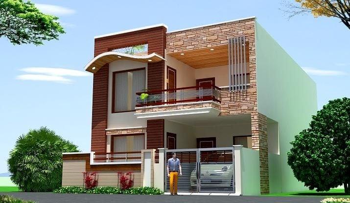 home design tech najafgarh architects in delhi justdial - Architecture Design For Home In Delhi